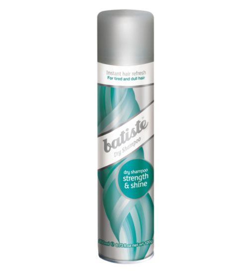 Batiste Dry Shampoo Strength & Shine