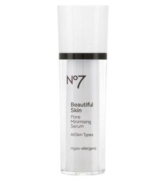 No7 Beautiful Skin Pore Minimising Serum