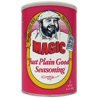 Chef Paul Just Plain Good Rotisserie Seasoning Blend, 24-Ounce Canisters (Pack of 2)