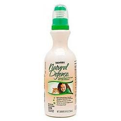 Sentry Pet Products Sentry Natural Defense Flea & Tick Spray for Cats -95808