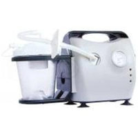 Drive Medical 18605 Portable AC / DC Suction Machine