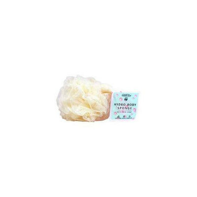 Earth Therapeutics 86798 Natural Bath Blossom Sponge