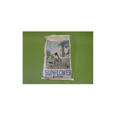 SHAFER SEED COMPANY PREMIUM SUNFLOWER BLEND 25# 25 POUND