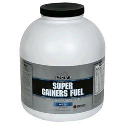 Twinlab Super Gainers Fuel Pro, Chocolate 10.3 lbs