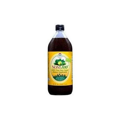 Genesis Today Organic NONI 100 - 32 fl oz - Vegan
