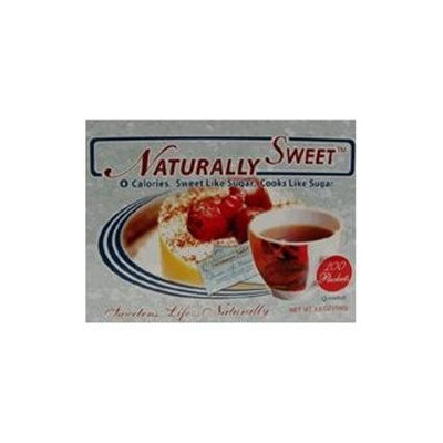 Naturally Sweet, 100 Packets, Hi-Tech Pharmaceuticals