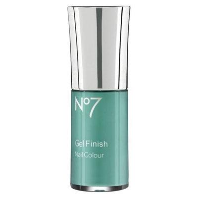 No7 Gel Finish Nail Colour