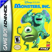 THQ Monsters, Inc.
