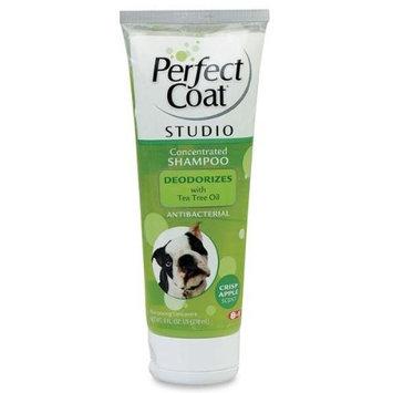8In1 Pet Products Perfect Coat Studio Antibacterial Shampoo
