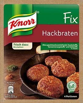 Knorr® Fix For Meatloaf