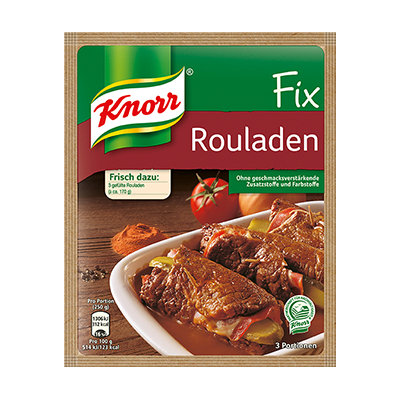 Knorr® Fix For Roulades