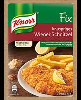 Knorr® Fix For Crispy Wiener Schnitzel