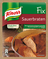 Knorr® Fix For Sauerbraten