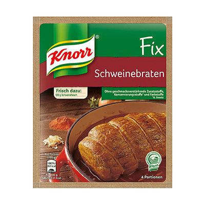 Knorr® Fix For Roast Pork
