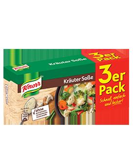 Knorr® Herbal Sauce