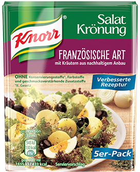 Knorr® Salad Coronation French Style