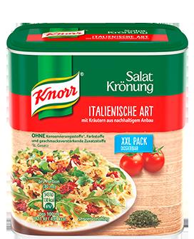Knorr® Salad Coronation Italian Style