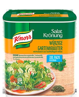 Knorr® Salad Coronation Spicy Garden Herbs