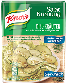 Knorr® Salad Topping Dill And Herbs