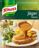 Knorr® Gourmet Hunter Sauce