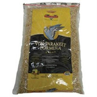 Sun Seed Vita Parakeet Bird Food 6lb