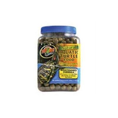 Zoo Med Labs Inc. Zoo Med Natural Aquatic Turtle Food - Maintenance Formula: 6.5 oz