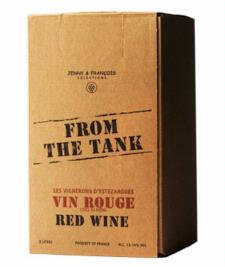 From the Tank 3.0L Cote du Rhone Vin Rouge