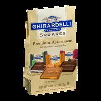 Ghirardelli Chocolate Squares Premium Assortment