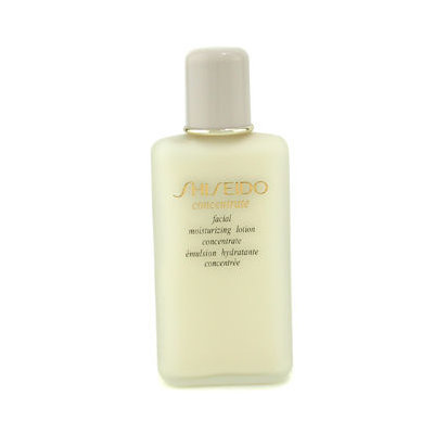 Shiseido Facial Concentrate Facial Moisturizing Lotion Concentrate