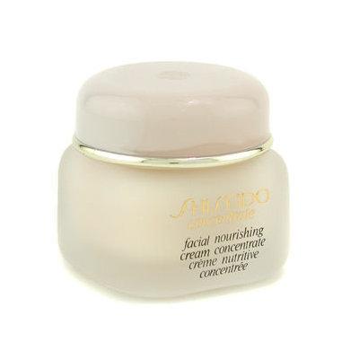 Shiseido Facial Concentrate Facial Nourishing Cream Concentrate