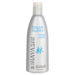 HAYASHI Color Guard Shampoo with Heliogenol 8.4oz/250ml