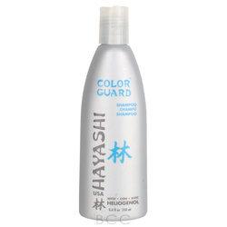 HAYASHI Color Guard Shampoo with Heliogenol 8.4oz/250ml