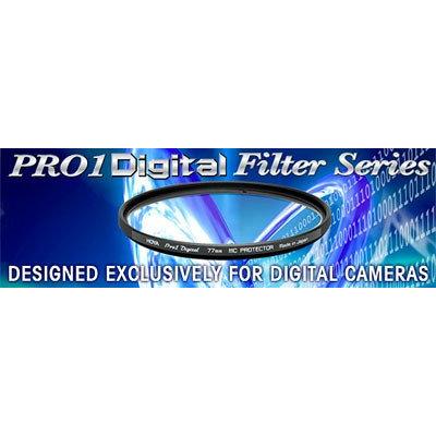 Hoya 77mm Pro1 Digital Softon-A Filter