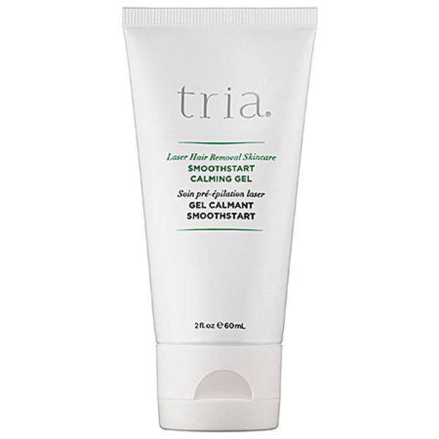 Tria Hair Removal Laser SmoothStart Calming Gel 2 oz