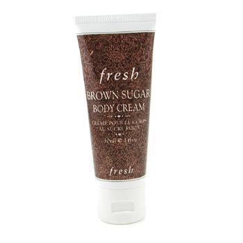 Fresh Brown Sugar Body Cream (Travel Size) 30ml/1oz