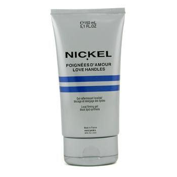 Nickel Poignees d'Amour (Body Firming Gel) 150ml