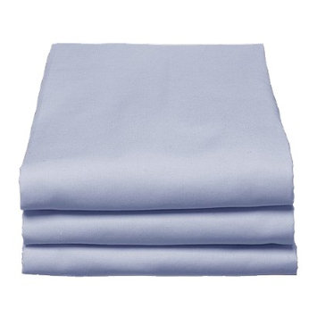 Royal Heritage Bassinet Sheets 3- Pack. Blue For Baby