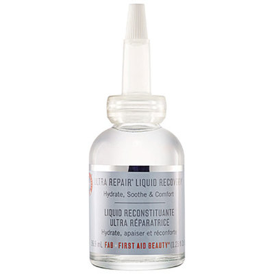 First Aid Beauty Ultra Repair Liquid Recovery, 1.25 oz