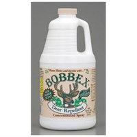Bobbex Deer Repellent Concentrate, 64oz