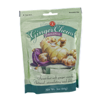 The Ginger People Original Ginger Chews