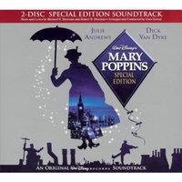 Disney Mary Poppins - Special Edition Original Sountrack