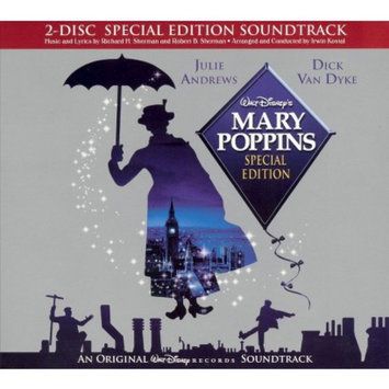 Disney Mary Poppins - Special Edition Original Sountrack