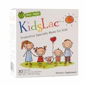 KidsLac Probiotics Specially Made for Kids