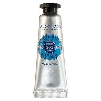 L'occitane Shea Butter Hand Cream 10ml