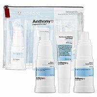 Anthony Logistics For Men The Anti-Aging Starter Kit