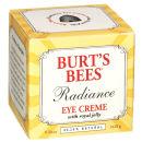 Burt's Bees - Face Care Burt's Bees Radiance Eye Creme 14.25g