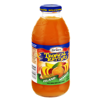 Grace Tropical Rhythms Island Mango Juice Drink From Concentrate