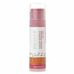 Pacifica Color Quench Natural Moisturizing Lip Tint