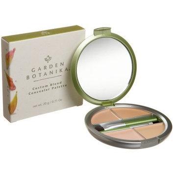 Garden Botanika Custom Blend Concealer Palette, 0.71-Ounce Boxes