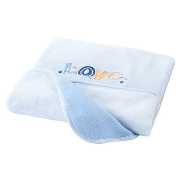 Just Born Baby Blanket